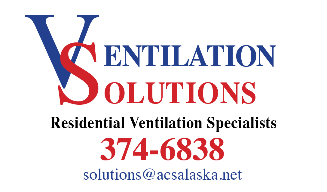 Ventilation Solutions HRV Installation and Repair